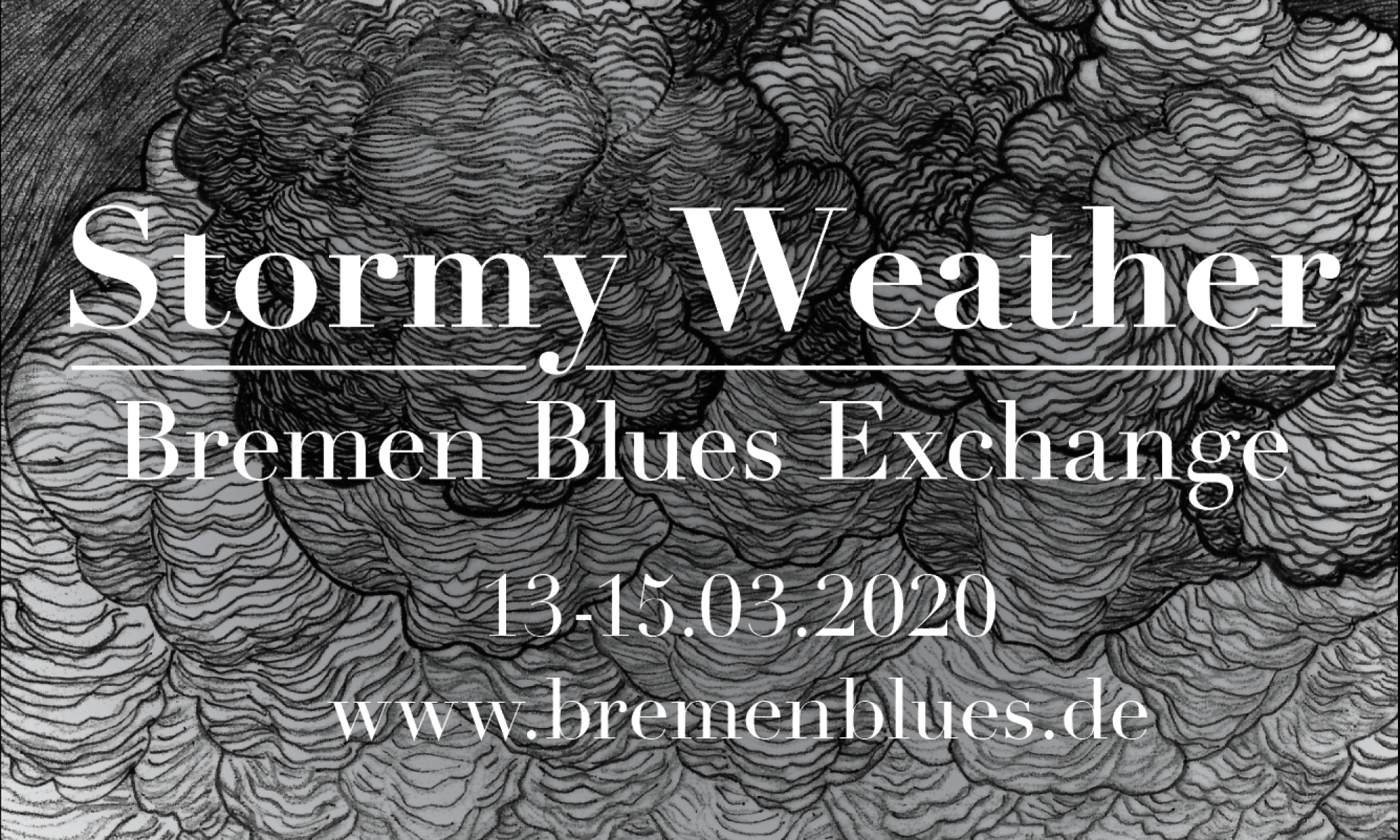 Stormy Weather - Bremen Blues Exchange